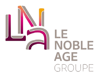 Le Noble Age gestionnaire Ehpad